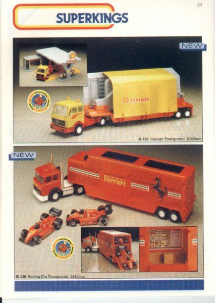 catalogue matchbox 1986 p34