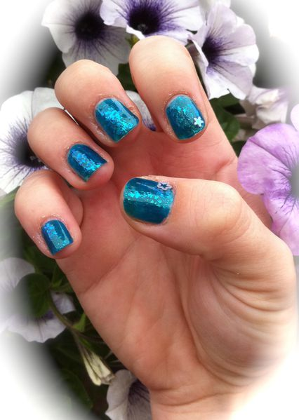 Nail Art Pictures 1447