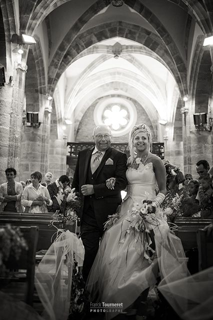 Franck Tourneret Photographe - Mariage Photo Aveyron 07