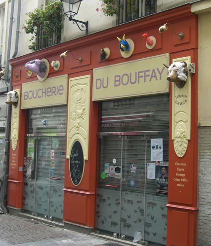 Boucherie Bouffay