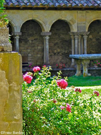 Abbaye de Villelongue 072