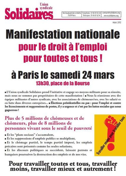 tract national tirage