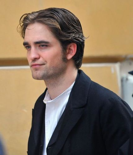 Robert Pattinson Number on Robert Pattinson Belami 2 Jpg