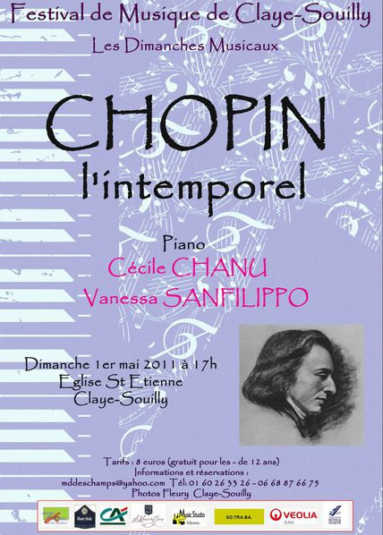 affiche Chopin l-intemporel 2 01