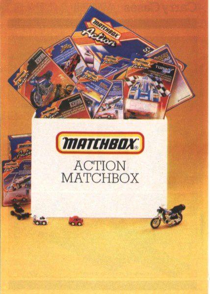 catalogue matchbox 1987 p49