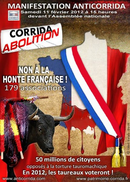 manifestation-anti-corrida-11-fevrier-Paris