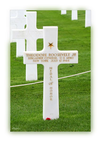 cimetière américain-23