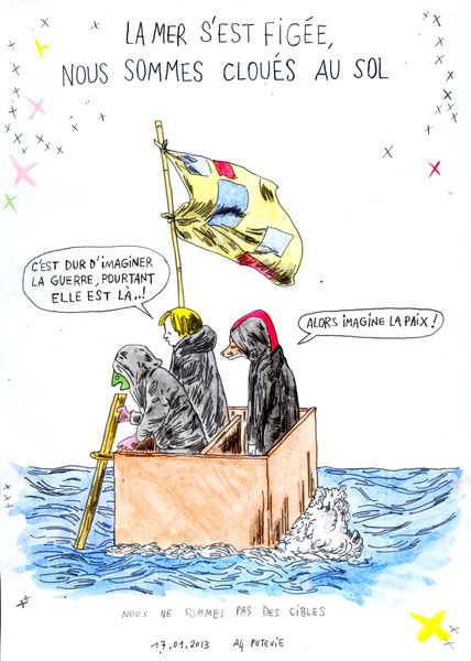 dessin2013.01.17©by A4 PUTEVIE