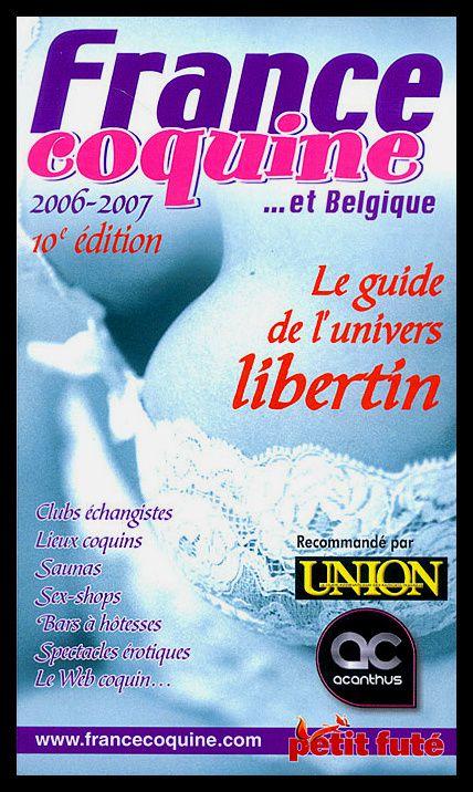place liertine site libertain