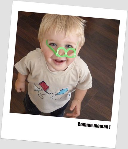 comme maman
