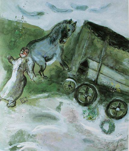 chagall La Fontaine 023