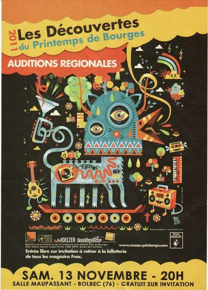 Decouvertes-Bourges-2011 0002-1