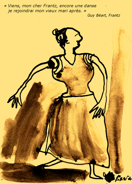 la danseuse Eduardowa 2