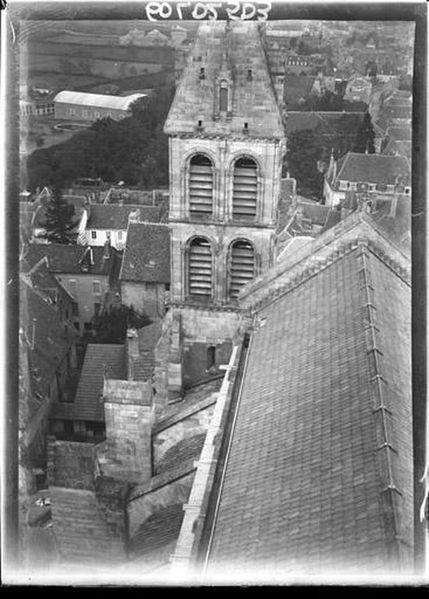 Saint-Lazare - 203,1. [1280x768]