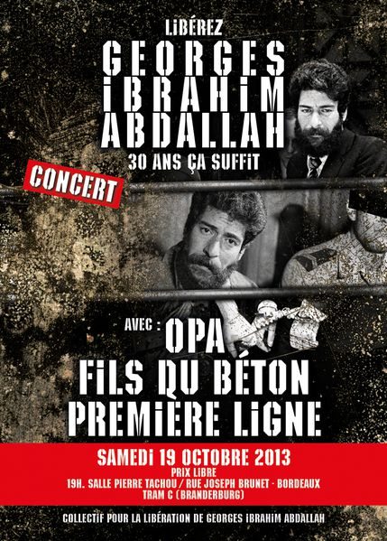 19 OCTOBRE 2013(Bordeaux)