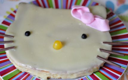 gateau hello kitty 2