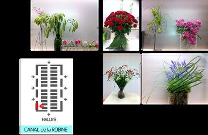 rolande fleurs news corps