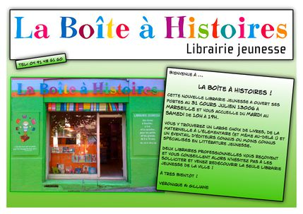 librairieGillianelaboiteàhistoire