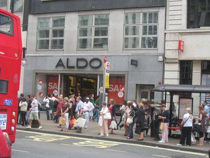 Carnet de shopping - Journee shopping londres ...