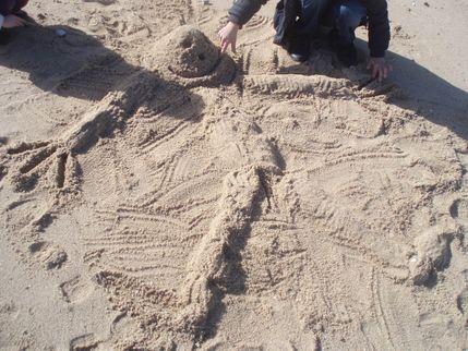 P4270364-homme de sable
