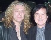 BILLY AND JIMMY CL