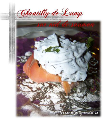 Chantilly de Lump