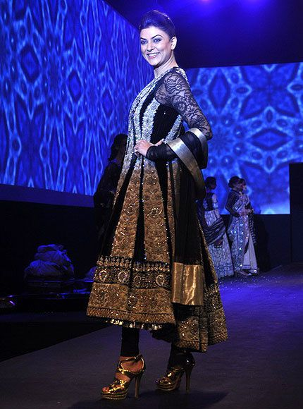 Ritu Kumar-Panchvastra-Collection 2012 - Fash Blog-a-copy