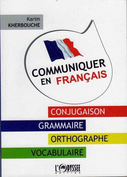 Communiquer en francais