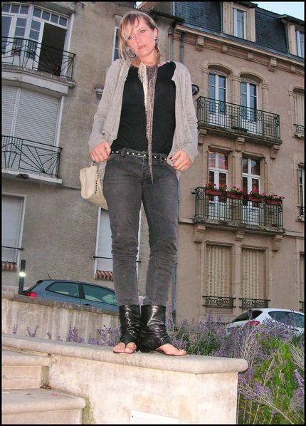 Jeans Maje Haut A wear