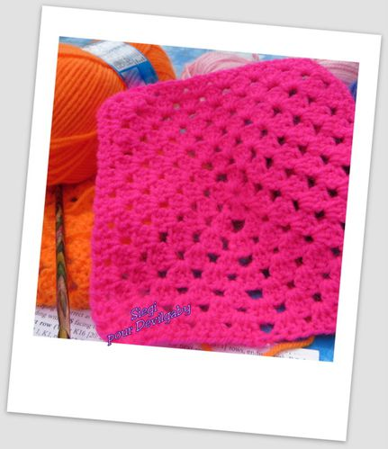Tricot-5 1146