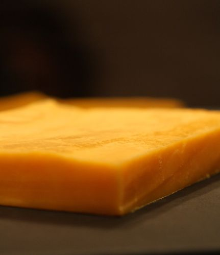 Cheddar