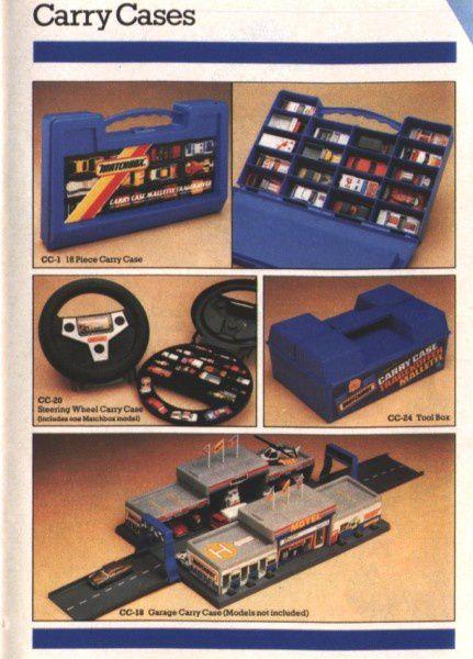 catalogue matchbox 1987 p48