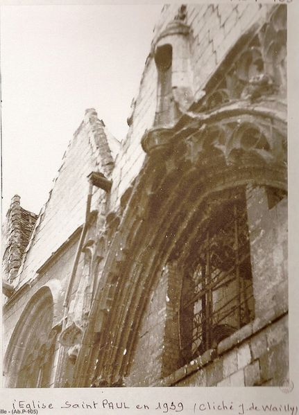 église Saint Paul 1939 (1)