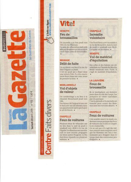 nouvelle-gazette centre 20110423 faits-divers chapelle feux