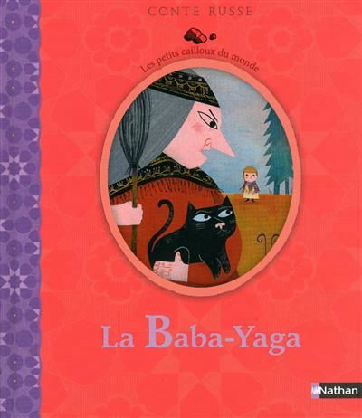 Baba-Yaga