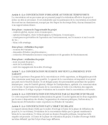 charte Mate page 3