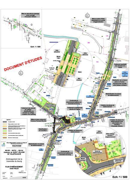 2011 12 12 Plan d'aménagement