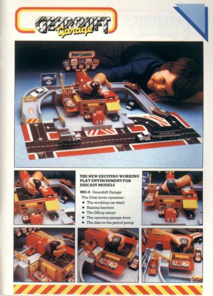catalogue matchbox 1986 p41