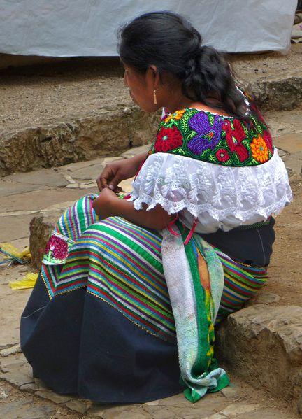 Jour 5 San Cristobal indienne (2)