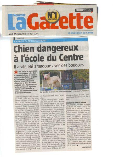 nouvelle-gazette centre 20140327 chapelle-lez-herlaimont ch