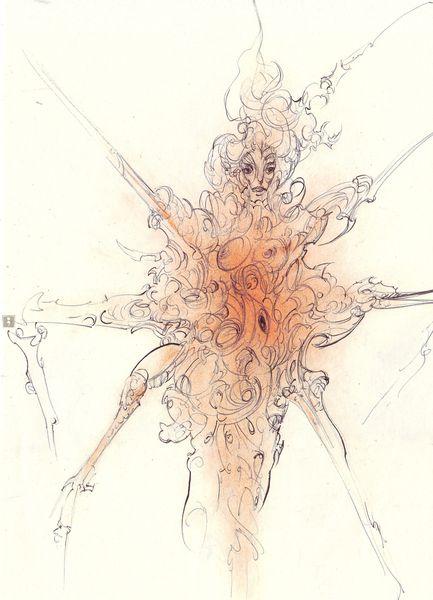 Paprika - Exosqueletta web