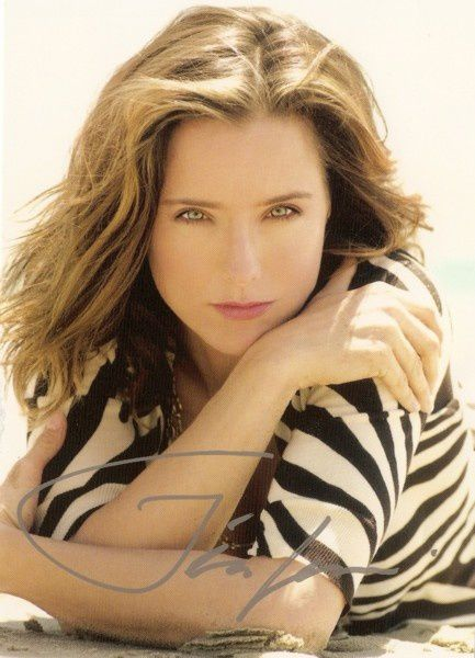 Tea Leoni - Wallpaper Actress