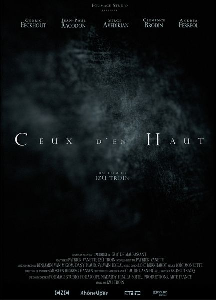 CDH affiche teaser
