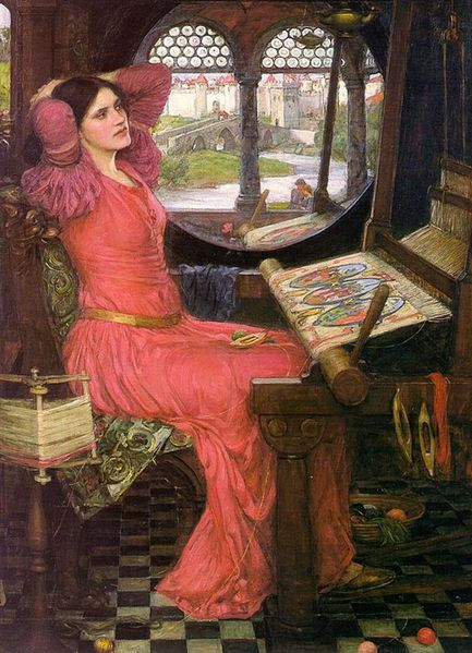 Waterhouse 1916