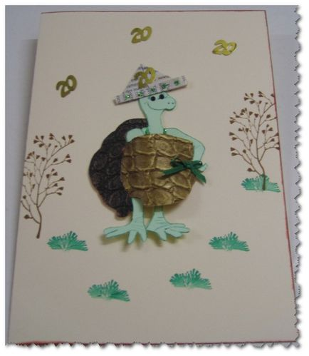 Carte Tortue Boule et Bill-3