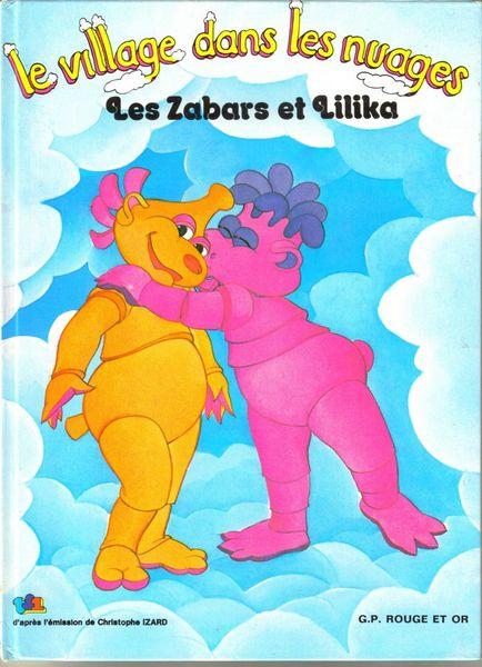 vdln Les Zabars et Llika