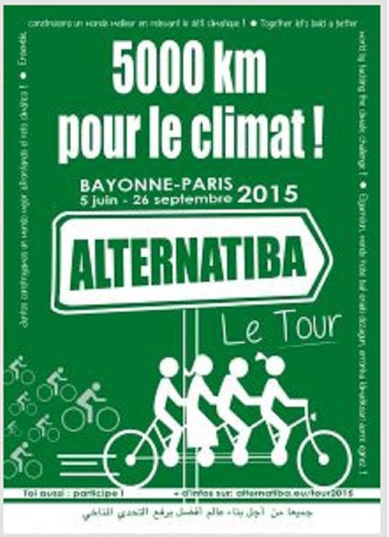ALTERNATIBA 5 JUIN