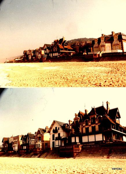 Houlgate-Cabourg
