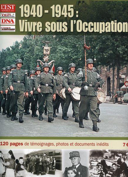 1940-1945occupation