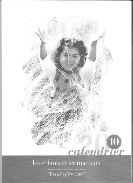 assoc lenfance de lart couverture calendrier2010
